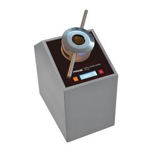 Digital cupping Tester